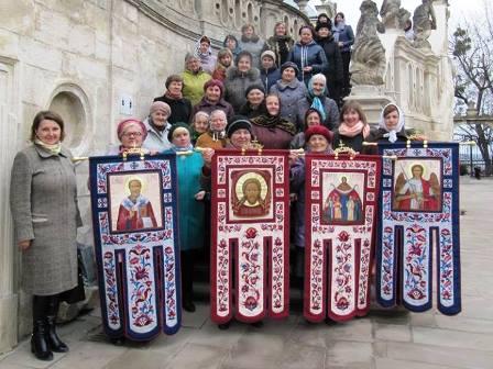 Запоріжжя, події, Хортиця, Союз Українок